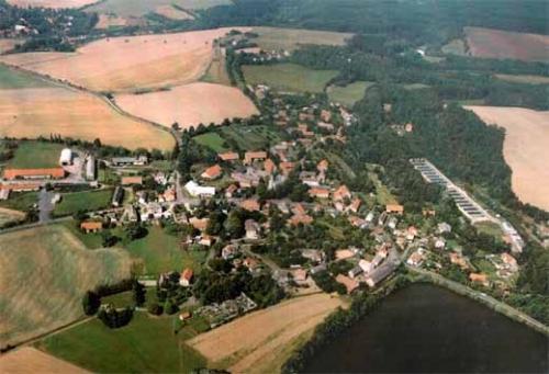 Snímky obce